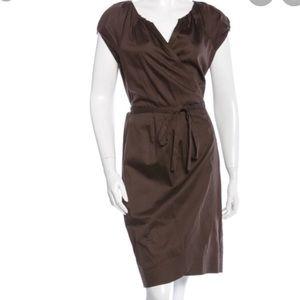 Diane Furstenberg Kiamo Dress 8
